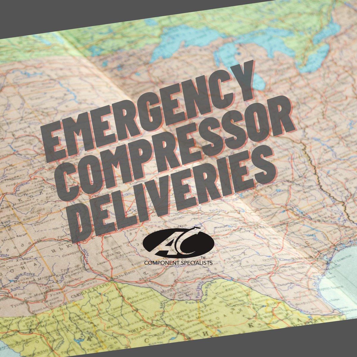 Read our customer testimonial on an #accs emergency #delivery of a #hitachi #screwcompressor on our LinkedIn post link below.  https://www.linkedin.com/feed/update/urn:li:activity:6687420409178071040…   #compressor #compressors #remanufacture #hvaclife #hvacr #fusheng #york #trane #carlyle #customerservicepic.twitter.com/gkqWw1yDkr