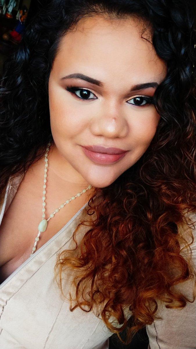 #SoftGlam #Makeup with a #SemiCutCrease #MakeupTutorial on Instagrampic.twitter.com/BzsLrg97IK