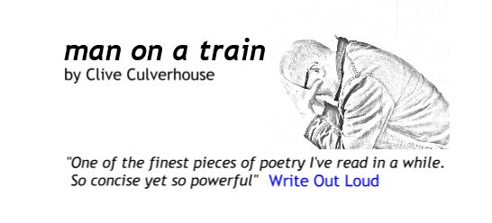 """man on a train  -  https://t.co/3CW0BLcUHY  *** acclaimed and well received *** #poetry """"Absolutely brilliant""""  """"So much emotion in so few lines"""" #poems #poetrycommunity #WritingCommunity #mentalhealth #coronavirus https://t.co/KerTmSXjlA"""