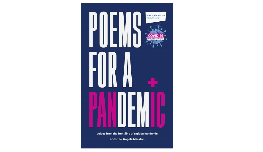 """""""5⭐ Emotional, powerful & raw..."""" From 100 #poets working on the front line of the #COVID19 pandemic & raising money for @NHSCharities: ➖ POEMS FOR A PANDEMIC ➖ 👉 https://t.co/anu8w356MP #poetry #poetrycommunity #poems @MarstonAngela @HarperCollins @for_pandemic @NajJanetto https://t.co/lzcUSOBPJD"""
