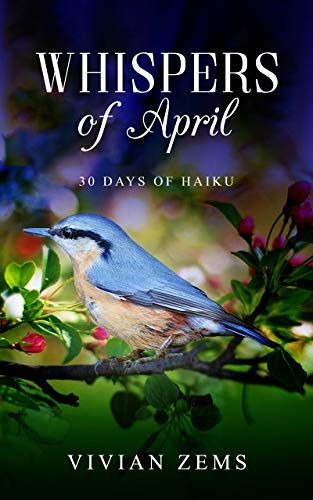 Whispers of April is available for review: https://t.co/d9dumW6ojc https://t.co/kfoxU6pNXS