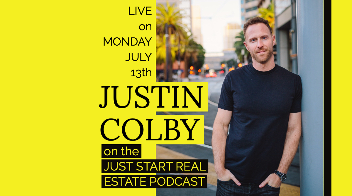 Coming on Monday! 🎙️ @thejustincolby #juststart #podcasts #podcastinglife #guestpodcasting #interviews #askmequestions #entrepreneur #iTunes #applepodcasts #googlepodcasts #newpodcast #stitcher #spotify #pandora #soundcloud #podcaster #podcastlove #podcastaddict https://t.co/EkRM8BZpDc