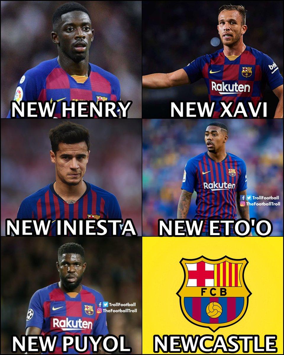 Barcelona 😂 https://t.co/jhsavBv8nj