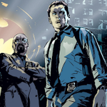 Image for the Tweet beginning: The Batman Universe Will Expand
