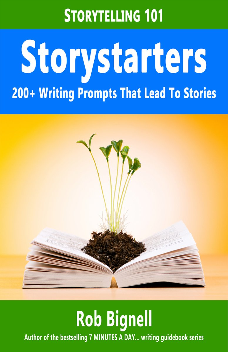 Writing prompts that actually lead to a story  #writeeveryday #fictionwriting #writerproblems https://www.linkedin.com/pulse/200-creative-writing-prompts-rob-bignell-editor/…pic.twitter.com/bksOrriImJ