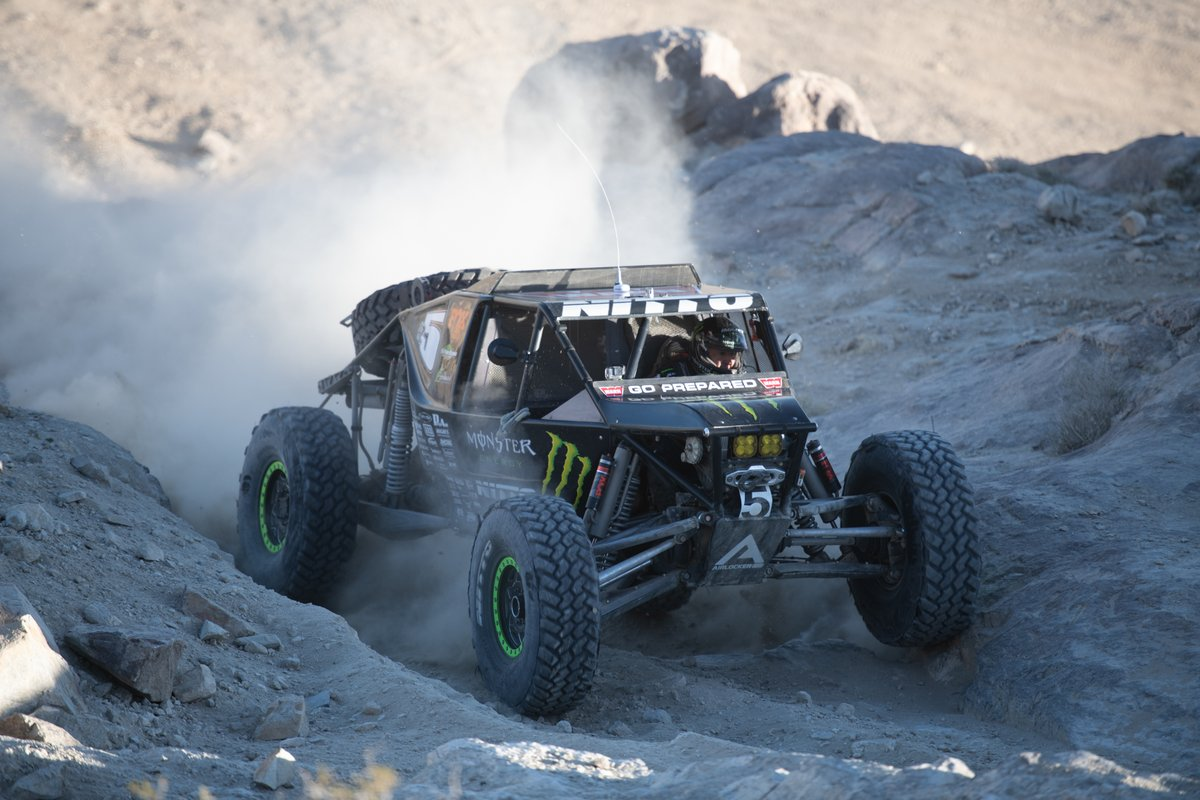 So which is it? Are you #wheeling this weekend or are you #wrenching? #Ultra4Racing #KOH2020 #Wheeling #Wrenching #GoodTimes #Friday #Weekend Photo Credits: Nicole Dreon Fashion Model: Shannon Campbell
