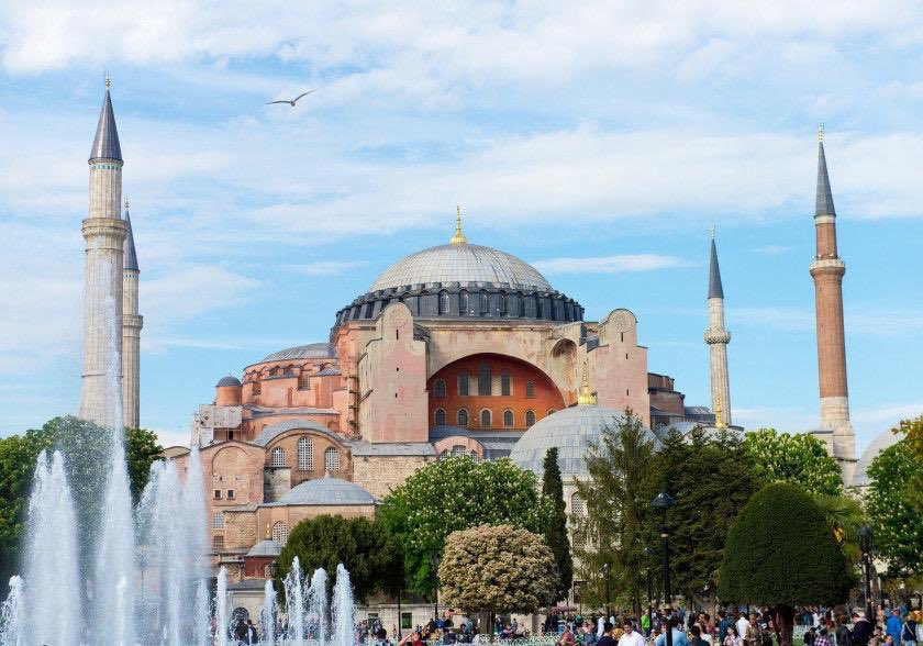 The decision of the Turkish leadership to turn #HagiaSophia into a mosque is a profoundly provocative act against the international community. It brutally insults historical memory, undermines the value of tolerance, and poisons Turkey's relations with the entire civilized world. https://t.co/OwwCiT1Tfg