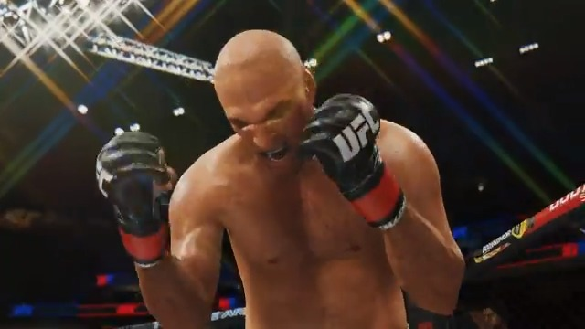 First look at the UFC 4 trailer that drops on August 14 🔥 @brgaming (via @PlayStation)