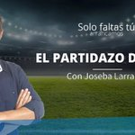 Image for the Tweet beginning: 🤣🤪 ¡Finaliza @Marcador con Edu