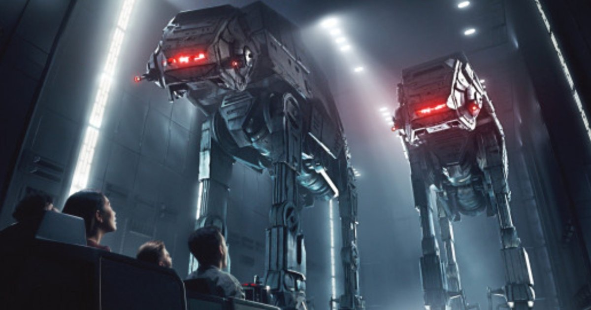 Virtual Queue System Returns to Star Wars: Rise of the Resistance for Disney World Reopening -  https:// mydisneydorks.com/2020/07/10/vir tual-queue-system-returns-to-star-wars-rise-of-the-resistance-for-disney-world-reopening/  … <br>http://pic.twitter.com/xYpo3XklhJ