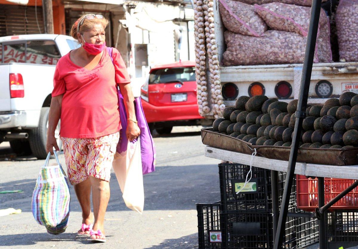 #NuevoLeón   Muertes por #Coronavirus se mantendrán en rojo  https://t.co/mAtCRlDvAH https://t.co/3oS59Pu5LR