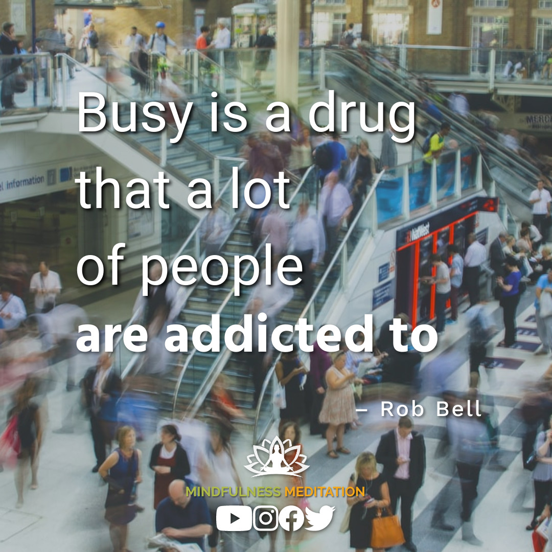 Being #busy is not the same as being #productive; #focus on the important . 👉https://t.co/bcWJEYiVB0👈 . #meditation #mindfulnessmeditation #relaxmusic #quotes #quoteoftheday #inspiration #motivation #youtubechannel #youtubevideo #subscribetomychannel https://t.co/yzdA5juwzH
