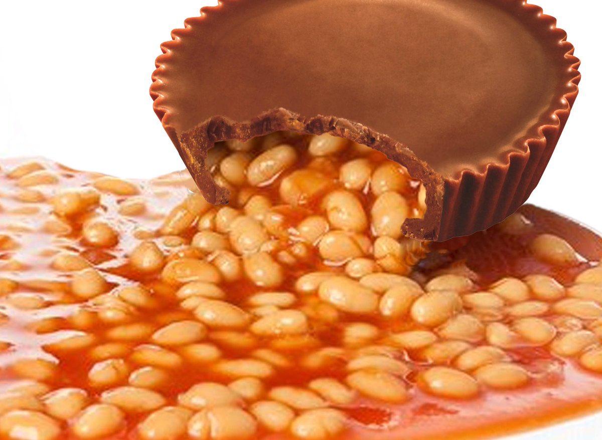 @hangryturtIe @VohraOm @heyitsjxson reese's beanut butter cup