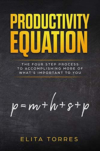 Productivity Equation #free on Reading Deals for review! https://t.co/hW9XveRTbM https://t.co/95JAc2N4mW