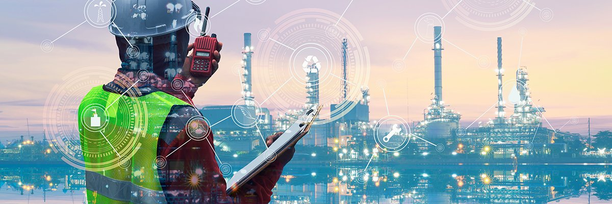 Need to secure industrial #IoT more acute than ever https://t.co/Kqqp5JHY6h via @computerweekly #IIoT #CyberSecurity https://t.co/Yn6pTGCI8D