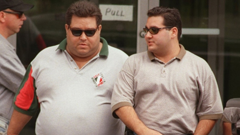 BREAKING: Ontario mobster Pat Musitano shot to death in broad daylight at Burlington plaza