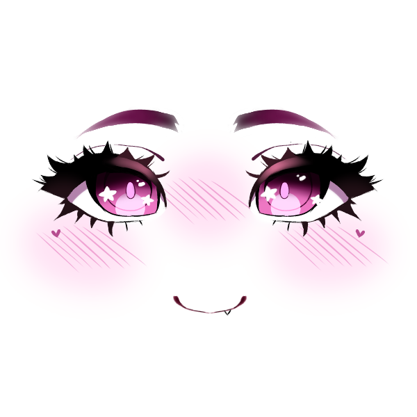 Cute Face Roblox Decal Robloxface Hashtag On Twitter