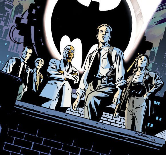 I feel a part of the reason this spin off exist is because #TheBatman is solely in Bruce's perspective so that limits what audiences can see in this new world A GCPD show with multiple perspectives can let us view even more of Gotham City and it's colourful characters