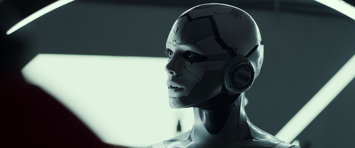 The gorgeous new VOD science-fiction movie Archive fails the Black Mirror test polygon.com/2020/7/10/2132…