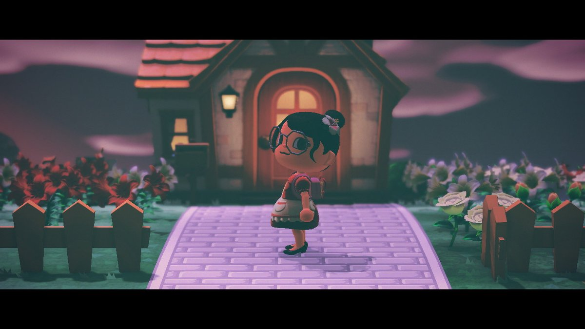 #AnimalCrossing #ACNH #NintendoSwitch https://t.co/nYgCZqnny0
