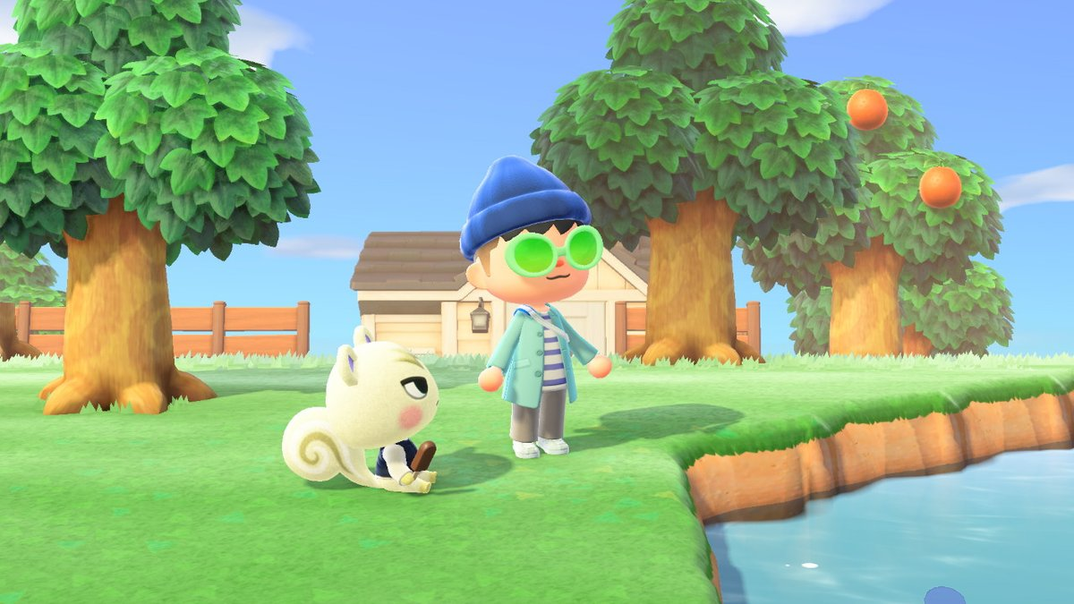 #AnimalCrossing #ACNH #NintendoSwitch https://t.co/LM1ggpv6yh