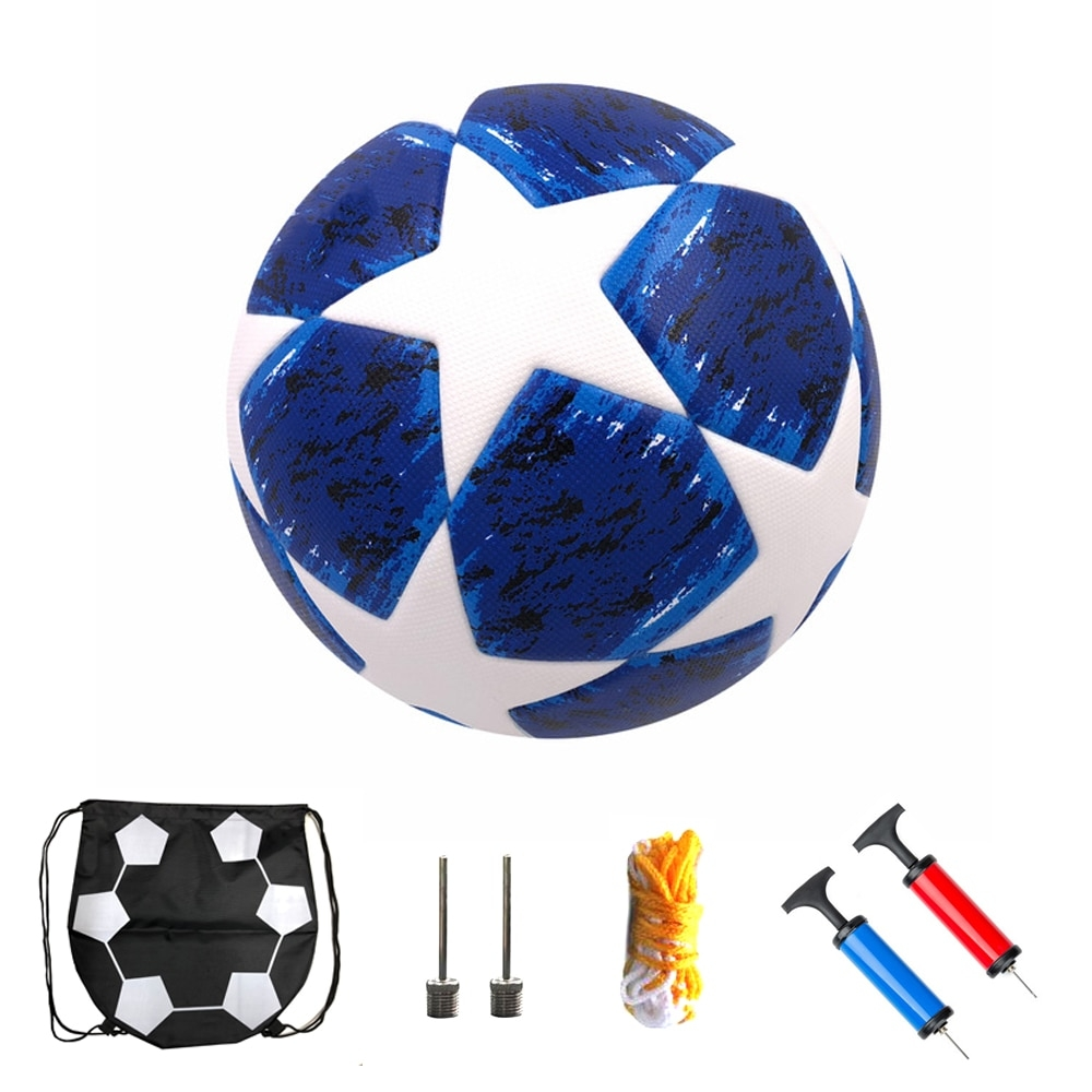 Match Soccer Ball Official Size 5 For Champions League #soccergirl #soccer http://footballstoreonline.com/product/2019-new-match-soccer-ball-official-size-5-for-champions-league-football-pu-team-sports-training-football-ball-voetbal-futbol/…pic.twitter.com/YFj65XWKxf