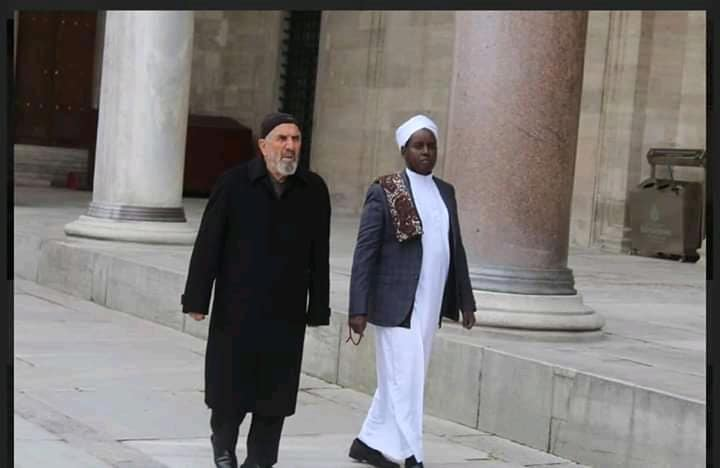 Mohamed Hikam Sheikh Abdirahman