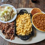 Image for the Tweet beginning: Puckett's is the ultimate Southern