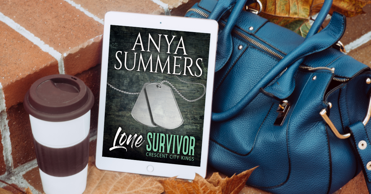 Can he convince her to submit to his brand of lovemaking? LONE SURVIVOR @AnyaBSummers #MilitaryRomance #SteamyRomance #Booklovers #Bookaholics #Kindle https://amzn.to/2CxHHz7  #Nook https://bit.ly/31cceg3  #Kobo https://bit.ly/31892Ck  #iBooks https://apple.co/37Y7QTe  pic.twitter.com/EQTp50ilCn