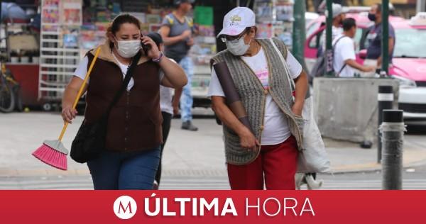 #ÚLTIMAHORA   Suman 289 mil 174 casos positivos y 34 mil 191 muertes por #coronavirus en México  https://t.co/TI7zQ9iNiv https://t.co/8TtbaCDUeU