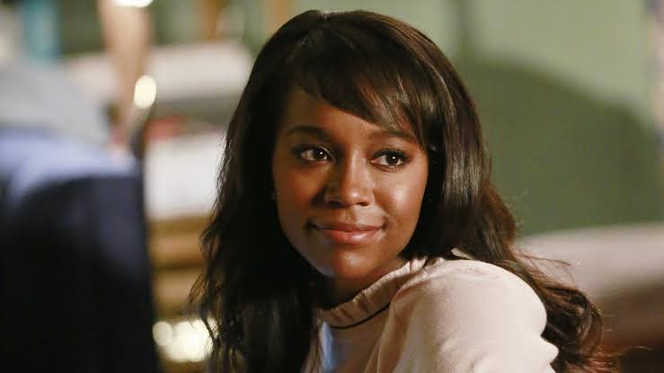 TOP PERSONAGENS QUE EVOLUIRAM  48 • Michaela Pratt - How To Get Away With Murder <br>http://pic.twitter.com/HyVixMONGW