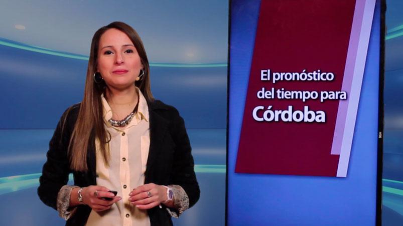 El frío seguirá durante el sábado y domingo en Córdoba  Los detalles del pronóstico, según @infoclimaweb >> https://t.co/jKPZGSFvXE https://t.co/8y3haFastF