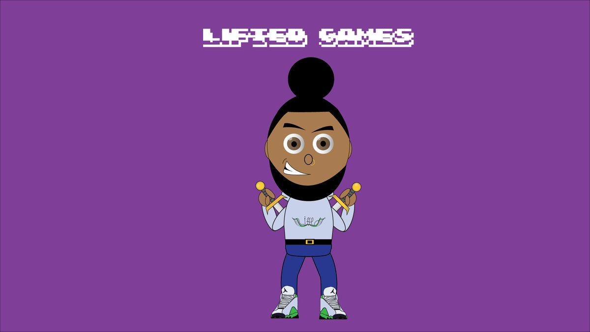 Welcome to Lifted Games. This is the page where I will post game video clips and highlights of dope moments from my twitch stream(like crazy headshots, kills and things of that sort) and some gaming news. Follow my twitch as well the link is in my bio. Thanks for the follow pic.twitter.com/b3a07kDvfX