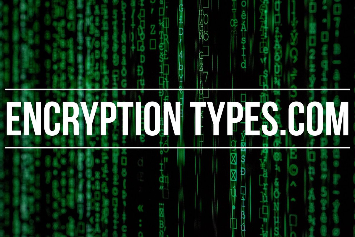 http://EncryptionTypes.com live domain name auction! #encryption #privacy #technology #hacker #hack #fbanks #programming #electroneum #earnetn #innovation #dich #datascience #databreach #computerscience #cryptocurrency #fbank #blockchain #earnextraetn #linux #earnelectroneum #techpic.twitter.com/bdeeUuintQ