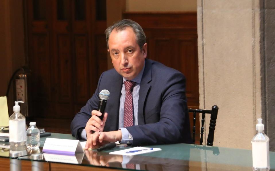#Política   Tesorero de #NuevoLeón explicará en el Congreso gastos de covid-19  https://t.co/fcuP8Uqf82 https://t.co/95PN9tWBSS