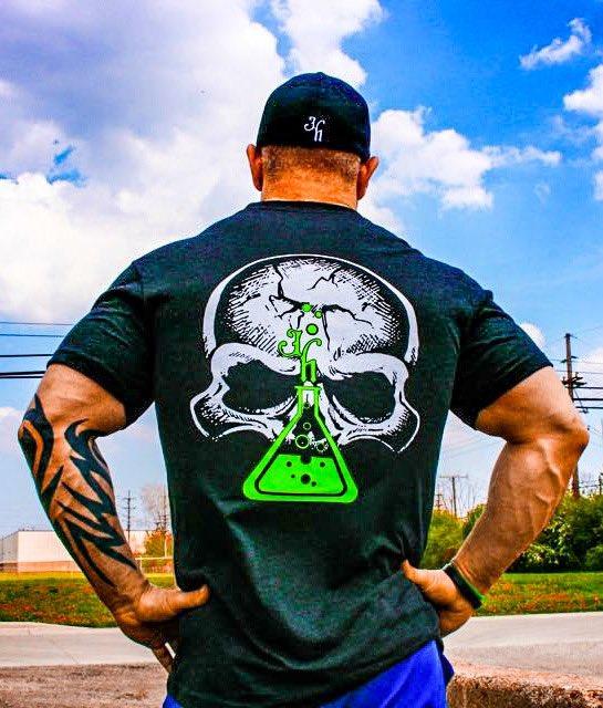 Gentlemen, your ChemX tees are fully restocked as well! http://www.jekyllhydeapparel.com . . #skull #fitness #blueskies #tattoo #tattoos #jekyllhyde #jh #yoga #hwpo #motivated #inspired #dedicated #grind #hustle #cleanandjerk #barbell #gym #pitbullpic.twitter.com/BHo77SXF9D