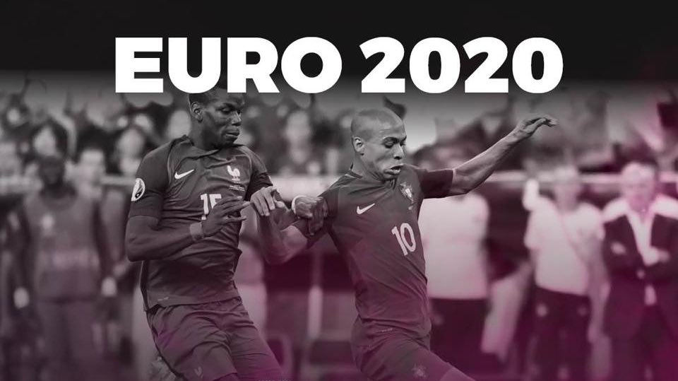 #Euro2020 has been postponed to June 12, 2021-July 12, 2021. The tournament was due to be staged in 12 nations across the continent from June 12 to July 12 this year. https://t.co/CYR1vCEOe6
