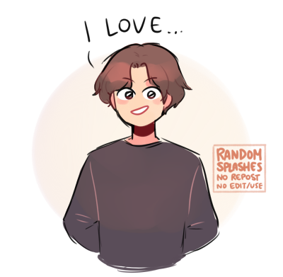 jungkookie loves... ARMY! 💜  #btsfanart #BTS #JUNGKOOK #BTSARMY @BTS_twt https://t.co/ukRHGfc6Fo