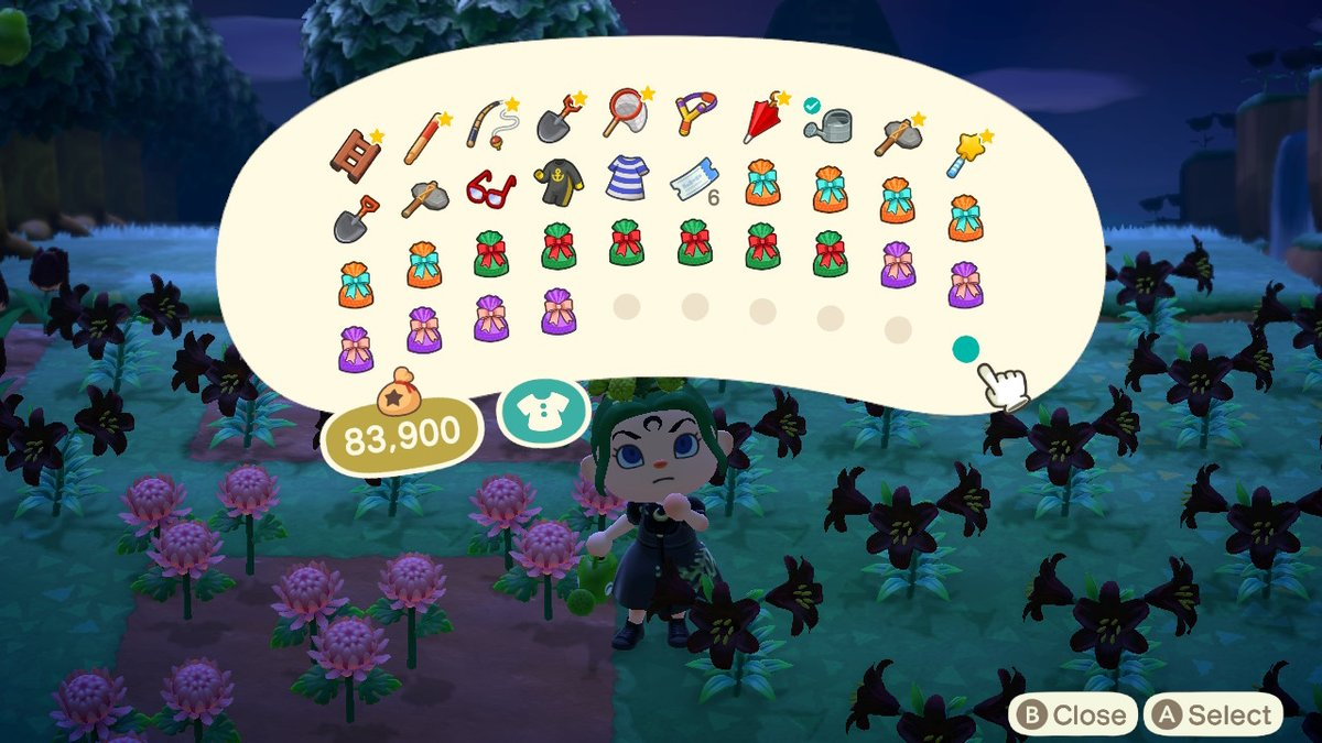 NMT and three surprise gifts to water flowers! Watering cans provided. :) #AnimalCrossingNewHorizons #animalcrossing #acnh #ACNHFLOWERS #acnhnmt #acnhtrades #acnhtrading #acnhtrade #animalcrossingflowers #animalcrossinggifts #animalcrossinggiveaway https://t.co/DilxBQS27g
