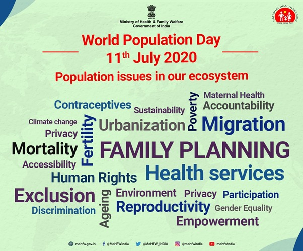 Population issues in our ecosystem #populationcontrol #WorldPopulationDay2020 https://t.co/FkdulGeXlc