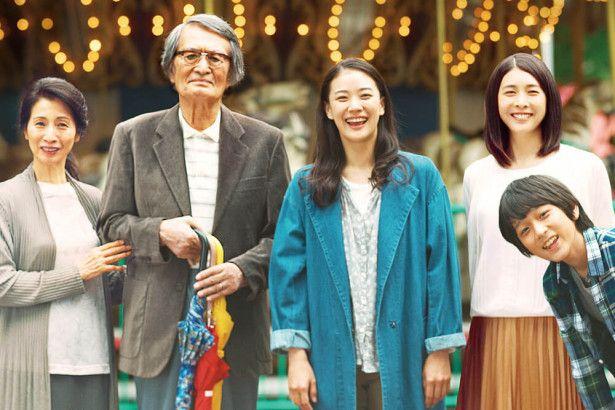 認知症という深刻なテーマを扱っていながら、この映画は不思議なユーモアに溢れている── ✔ 認知症を描く「長いお別れ」 原作と映画の幸せな化学反応 forbesjapan.com/articles/detai…