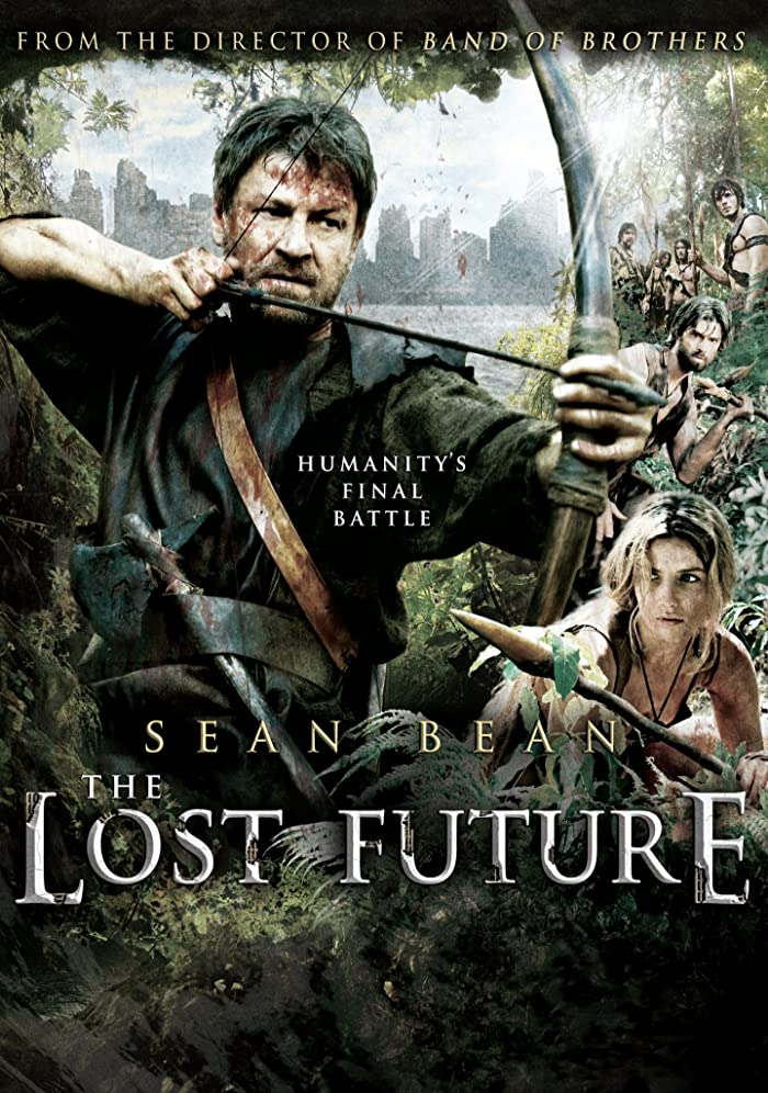 The Lost Future - Today on Horror Channel at 06:40 pm #shitflick #film #movie rating 5 pic.twitter.com/BYGBW2waAj