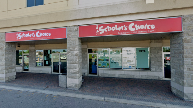 Scholar's Choice closing all but three of its stores in restructuring