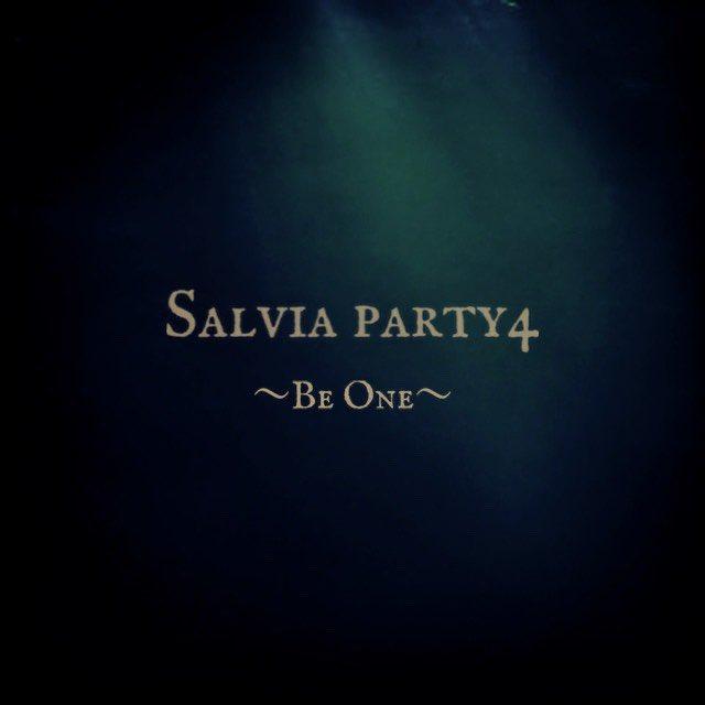宮川大聖secret blue presents「Salvia Party 4 〜Be One〜」本日18:00〜配信開始!※アーカイブは7/14(火)23:59まで視聴チケット購入者様限定抽選プレゼントも!お楽しみに☺︎#宮川大聖#SalviaParty4▼詳細・お申込はこちら