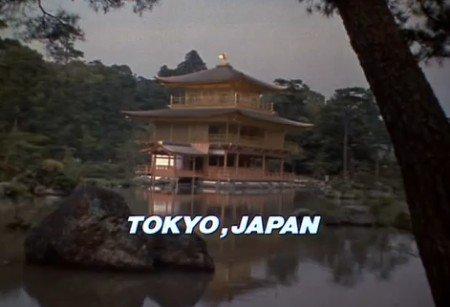 舐めた日本描写で好きなやつ