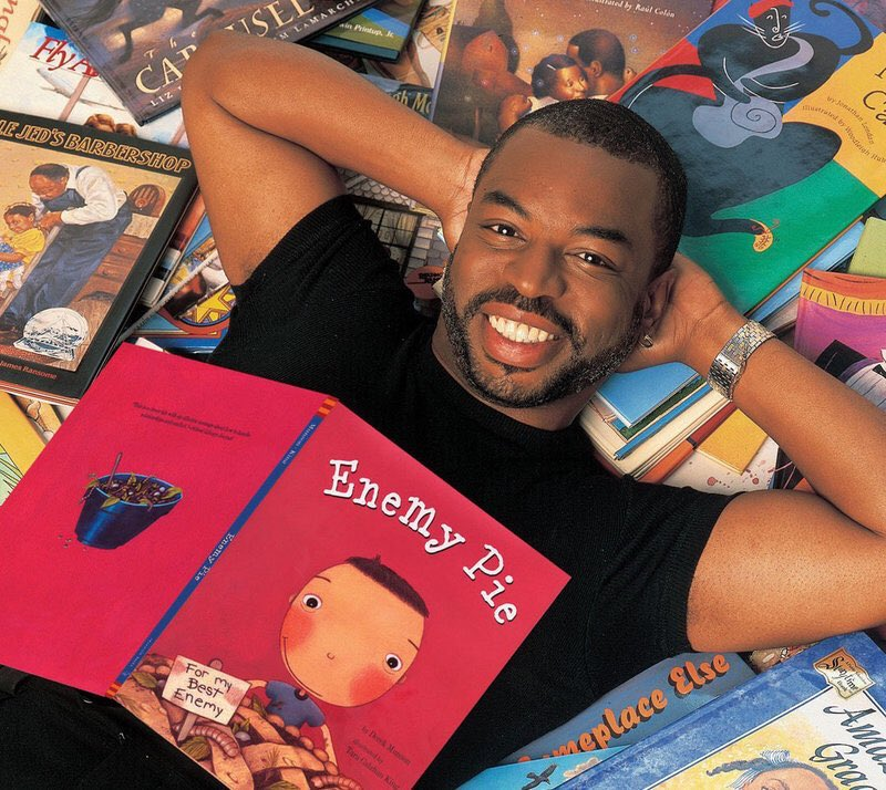 "July 11, 1983 — ""Reading Rainbow"" hosted by Levar Burton premiered thirty-seven years ago today on PBS. https://t.co/jpNoHkPc6M"