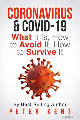 Coronavirus & COVID-19: What It Is, How to Avoid … is available for #BookReviews #free! https://t.co/PJiH7nHxEl https://t.co/FQdbdTiWmv