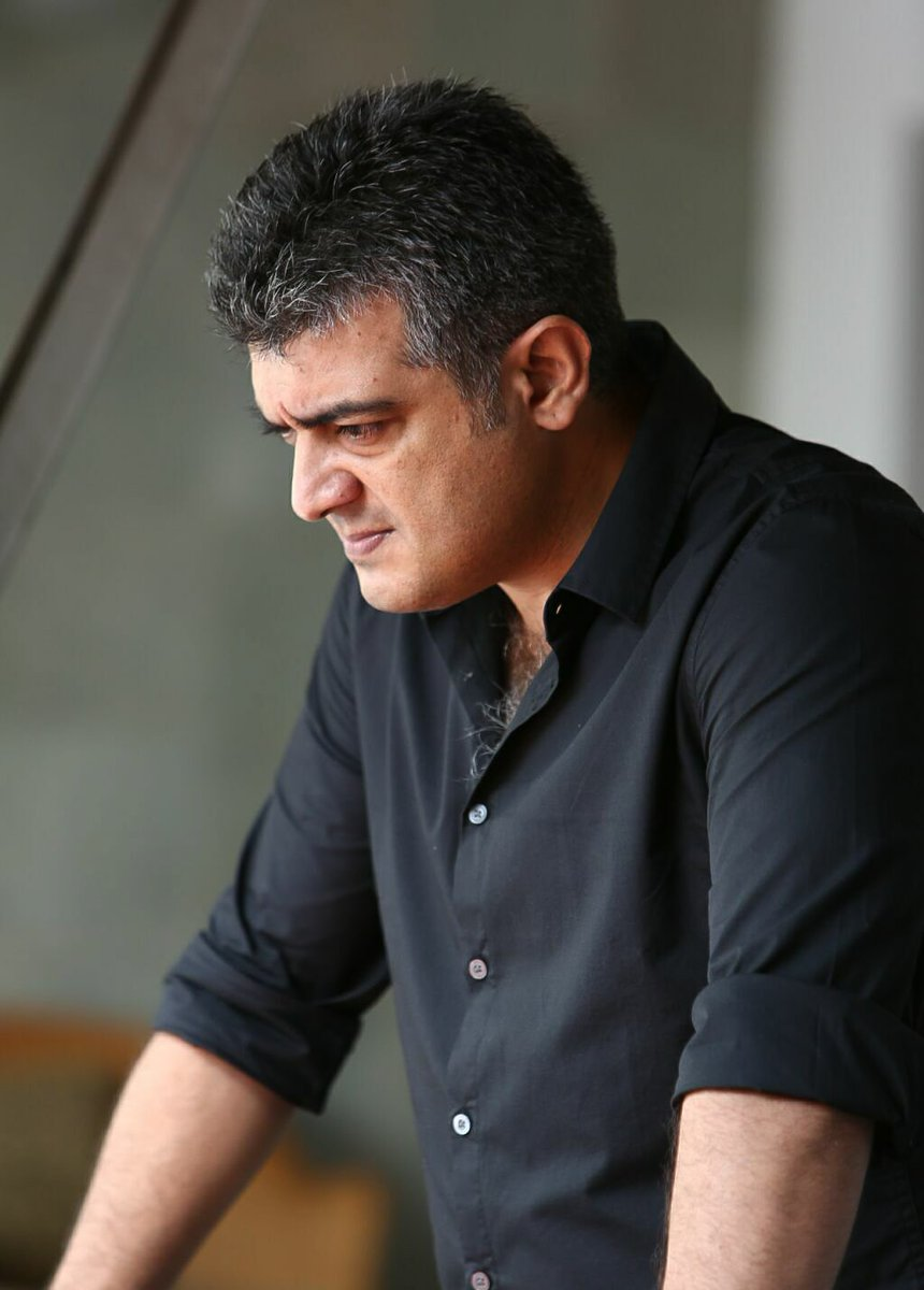 Good morning AJITHians #Valimai #ThalaAjithpic.twitter.com/jyxdH5El3c