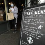 Image for the Tweet beginning: RT NBBJ: Starbucks customers soon