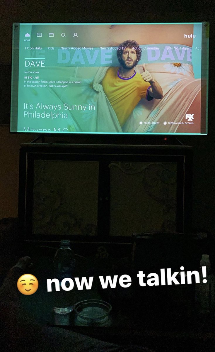 PJ Tucker got the new Samsung installed and everything is now fine. <br>http://pic.twitter.com/d6VVyh8ZNT